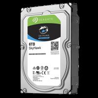Жёсткие диски (HDD и SSD)