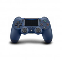 Геймпад PlayStation DUALSHOCK 4 (черный)