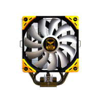RGB вентилятор 12R6