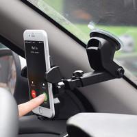 Держатель автомобильный для смартфона iPhone