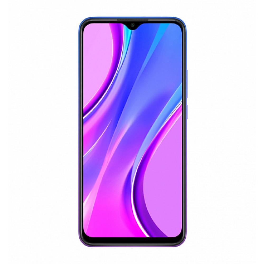 Смартфон Xiaomi Redmi 9 4/64GB (фиолетовый)